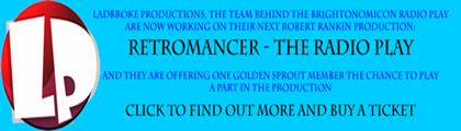 Be a part of Retromancer - The Radio Play